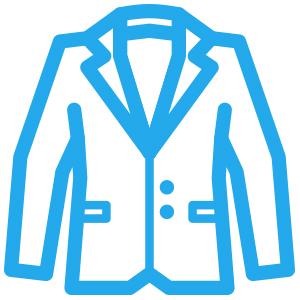 スーツ・セットアップ